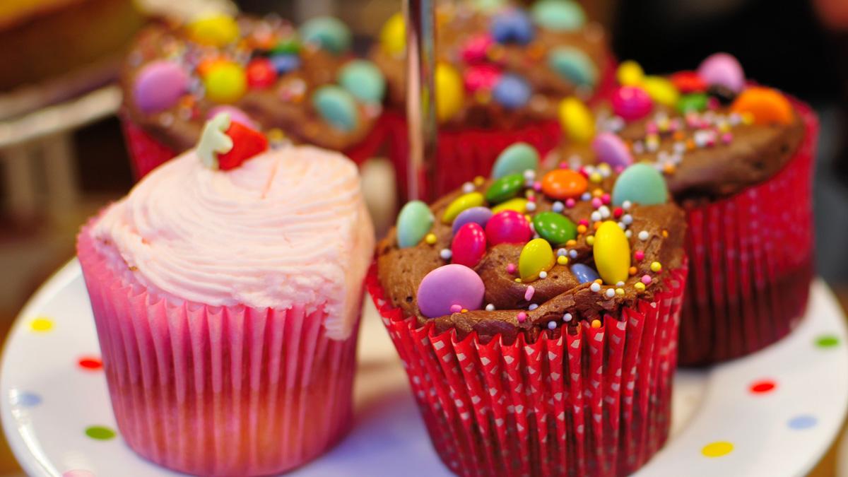 Mesas de dulces para tu fiesta de xv años - Mis Felices XV