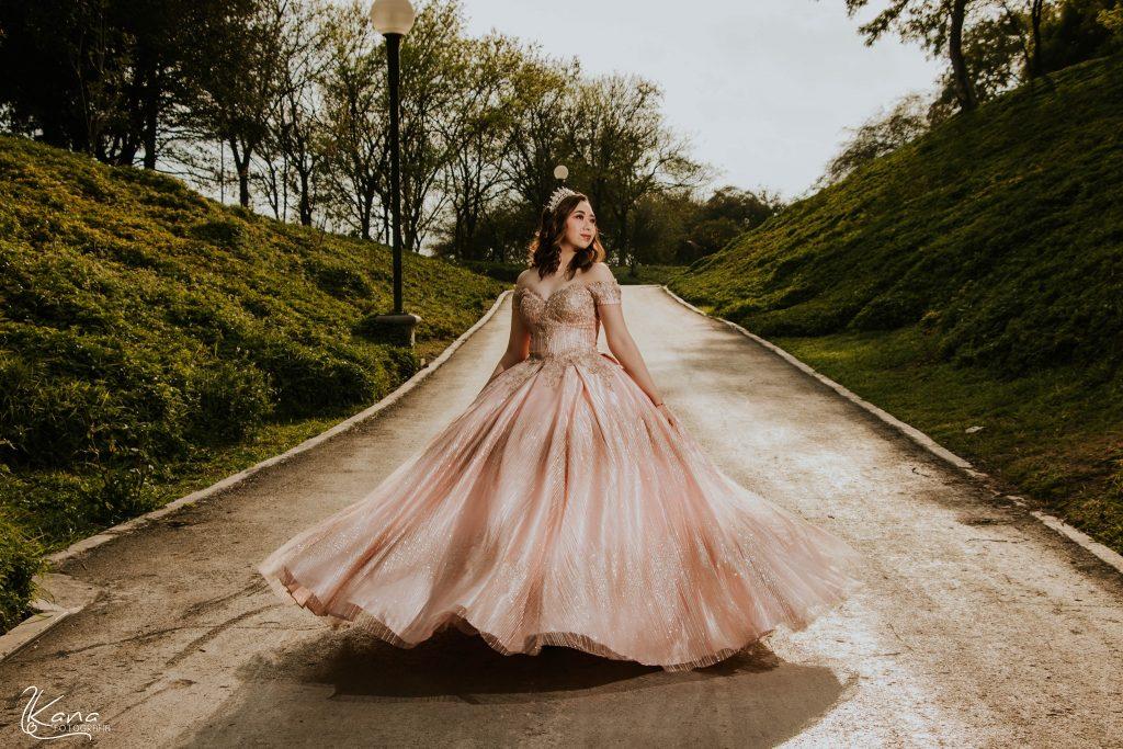 Rentar un vestido de XV años, ¿por qué no?